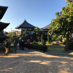 JoKo-ji Tempeleingang