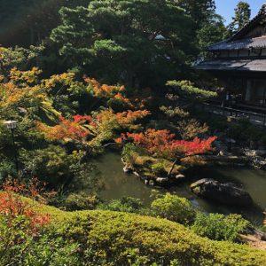 Tempel Garten Japan 2