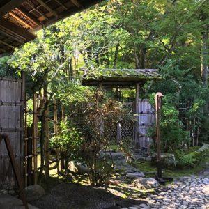Tempel Garten Japan 6